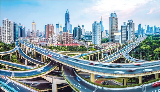 Mạng lưới đô thị kết nối Đông Nam Á ảnh 1