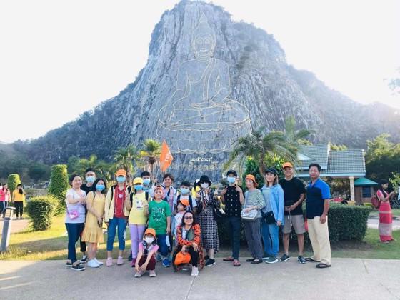 Tập trung khai thác tour nội địa và ngoài Trung Quốc ảnh 1