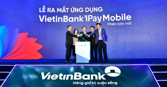 VietinBank và câu chuyện chuyển đổi số trong cuộc cách mạng công nghiệp lần thứ 4 ảnh 1