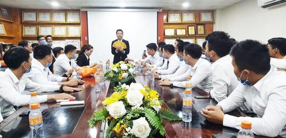 Kim Oanh Group khai xuân trong tâm thế sẵn sàng bứt phá ảnh 1