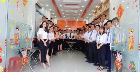 Kim Oanh Group khai xuân trong tâm thế sẵn sàng bứt phá ảnh 2