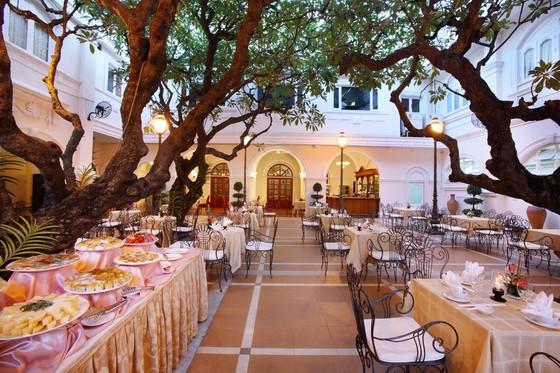 Địa chỉ ẩm thực 'Valentine day 2020' tại Saigontourist Group ảnh 3