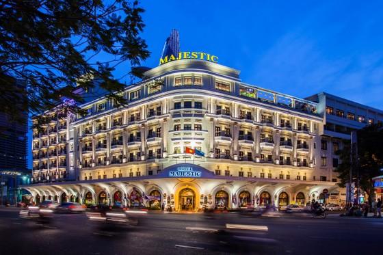 Địa chỉ ẩm thực 'Valentine day 2020' tại Saigontourist Group ảnh 1
