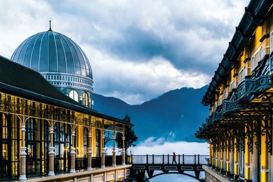 Hotel de la Coupole-MGallery vinh dự nhận giải thưởng AHEAD Asia 2020 ảnh 1