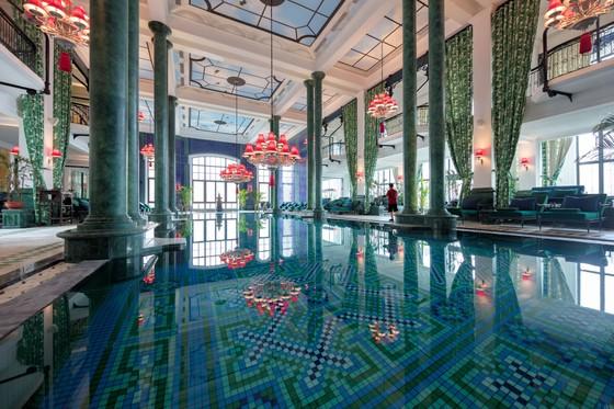 Hotel de la Coupole-MGallery vinh dự nhận giải thưởng AHEAD Asia 2020 ảnh 2