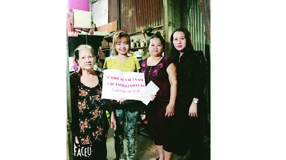 L'Oréal Việt Nam hỗ trợ khẩn cấp 54 gia đình học viên khó khăn  ảnh 1