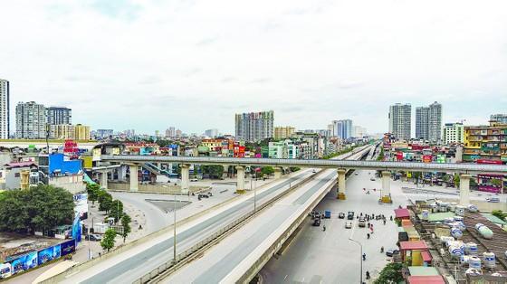 Công trình giao thông trọng điểm tăng tốc  ảnh 6