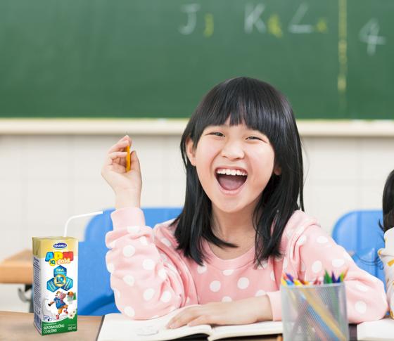 Tăng dinh dưỡng giúp trẻ phòng chống dịch Covid-19 ảnh 2