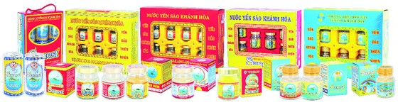 Nước Yến sào Sanest Khánh Hòa hỗ trợ tăng cường sức đề kháng ảnh 1