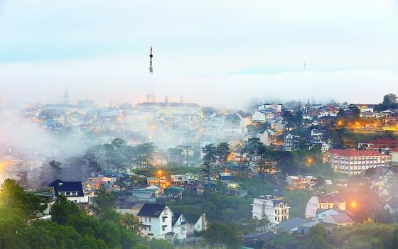Hướng đến đô thị di sản Đà Lạt ảnh 1