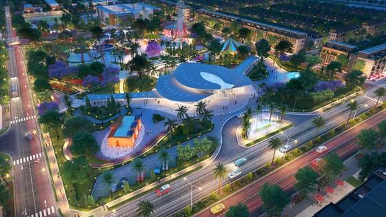 BĐS Long Thành bùng nổ với hơn 1.500 khách đến tham quan dự án Gem Sky World ảnh 3