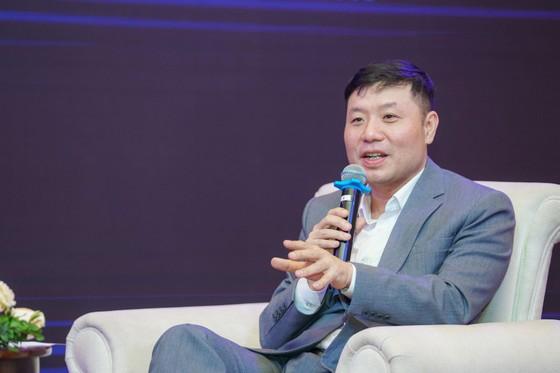 Giáo sư Vũ Hà Văn: 'Xác suất thống kê là nền tảng của khoa học dữ liệu' ảnh 1