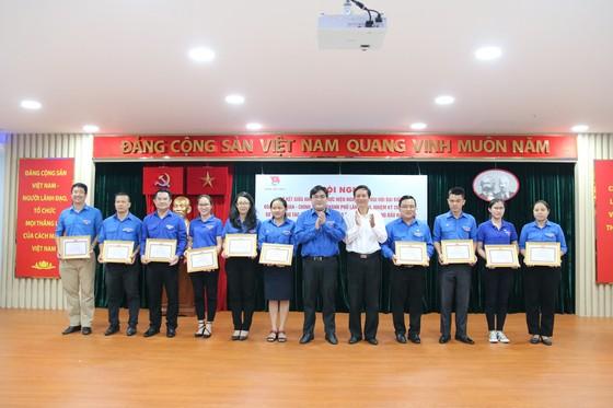 Khối Dân – Chính – Đảng TPHCM: Công tác Đoàn và phong trào thanh niên đạt được nhiều kết quả chuyển biến tích cực ảnh 2