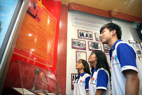 Hội nhập quốc tế từ bản sắc văn hóa Việt ảnh 1