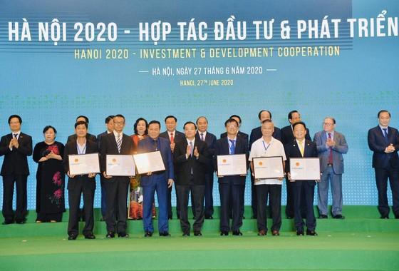 T&T Group của 'Bầu Hiển' đăng ký đầu tư hơn 700 triệu USD vào Thủ đô Hà Nội  ảnh 1