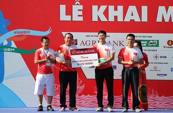 Lan tỏa thương hiệu Agribank tại Giải Vô địch Quốc gia Marathon và cự ly dài báo Tiền Phong năm 2020 ảnh 1
