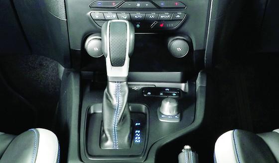 Những chi tiết nhỏ tạo nên khác biệt lớn cho các chủ xe Ford Ranger  ảnh 2