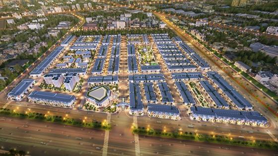 Triển vọng các dự án của Kim Oanh Group trong 6 tháng cuối năm 2020 ảnh 2