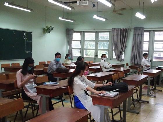 Đổi mới việc tuyển dụng giáo viên ảnh 1