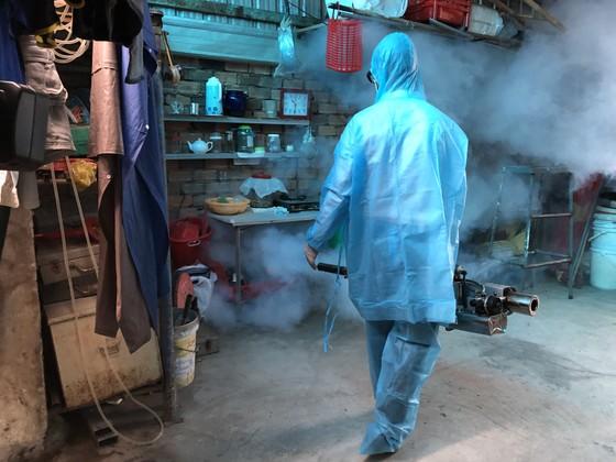 Chủ động phòng chống virus Chikungunya ảnh 1