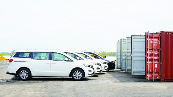 Thaco xuất khẩu xe Kia sang Myanmar ảnh 4