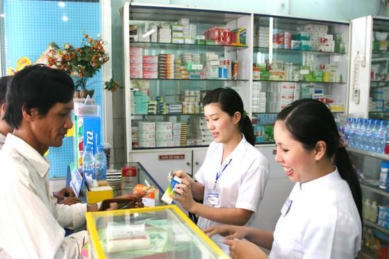 Rước họa vì tùy ý sử dụng thuốc giảm đau ảnh 1