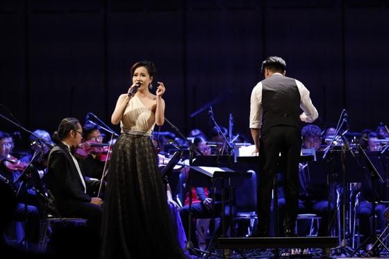 Nhà hát Giao hưởng Nhạc Vũ Kịch trở lại với 'Những trích đoạn nhạc kịch nổi tiếng' ảnh 1