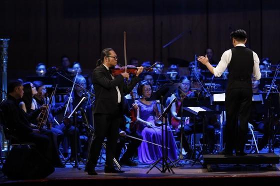 Nhà hát Giao hưởng Nhạc Vũ Kịch trở lại với 'Những trích đoạn nhạc kịch nổi tiếng' ảnh 3