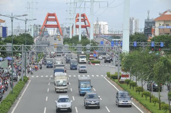 Phát triển hạ tầng kết nối sân bay Tân Sơn Nhất ảnh 1