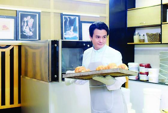 'Vua bánh mì' phiên bản Việt của đạo diễn Nguyễn Phương Điền hứa hẹn gây 'bão' trên sóng truyền hình ảnh 2