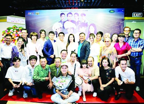'Vua bánh mì' phiên bản Việt của đạo diễn Nguyễn Phương Điền hứa hẹn gây 'bão' trên sóng truyền hình ảnh 1