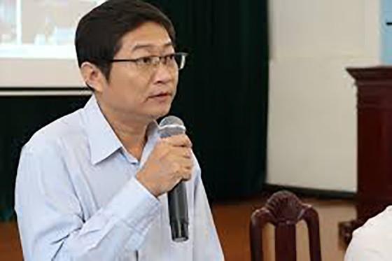 Phản hồi bài 'Biến tướng xe hợp đồng' đã giao trách nhiệm cụ thể cho quận, huyện ảnh 1