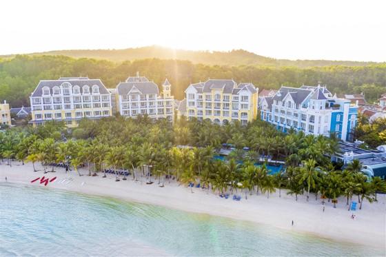 Nam Phú Quốc – Thương hiệu cao cấp mới của du lịch, bất động sản Việt Nam ảnh 1
