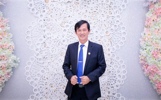 Cộng đồng doanh nghiệp hướng về Đại hội Đảng bộ TPHCM lần thứ XI ảnh 1