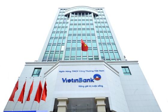 VietinBank chính thức có cơ sở pháp lý để tăng vốn điều lệ ảnh 1