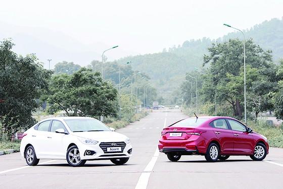 TC Motor công bố kết quả bán hàng Hyundai tháng 9-2020 ảnh 1