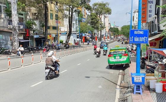 Đổi tên đường Lê Văn Duyệt: Tạo mọi điều kiện thuận lợi cho người dân ảnh 1
