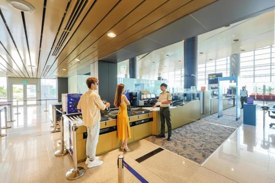 Cảng hàng không quốc tế Vân Đồn là sân bay khu vực hàng đầu châu Á 2020 ảnh 3