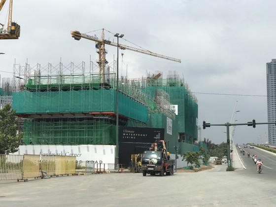 Mua nhà trong Khu đô thị mới Thủ Thiêm: Có đóng thêm tiền sử dụng đất? ảnh 1