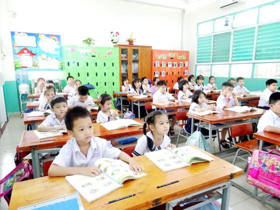 Có thu hồi SGK Tiếng Việt lớp 1 bộ sách 'Cánh Diều'? ảnh 1