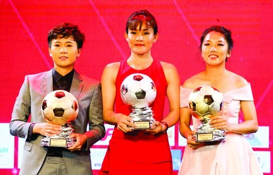 Giải thưởng Quả bóng vàng Việt Nam: Đậm hơi thở đời sống bóng đá Việt ảnh 1