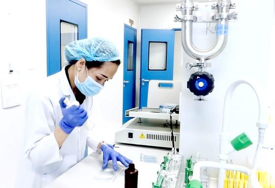 Sẵn sàng thử nghiệm vaccine ngừa Covid-19 made in Vietnam ảnh 1