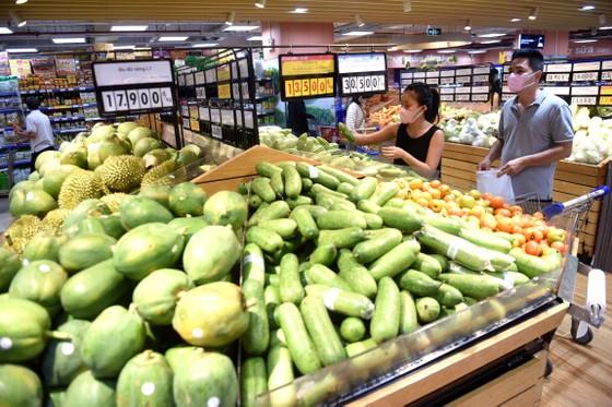 Chuỗi siêu thị cao cấp Finelife khuyến mãi hấp dẫn ảnh 1