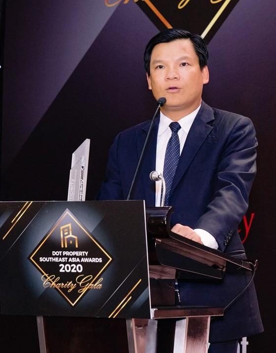 SCG được vinh danh là Nhà thầu xây dựng đột phá nhất Đông Nam Á 2020 ảnh 2