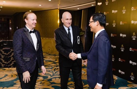 SCG được vinh danh là Nhà thầu xây dựng đột phá nhất Đông Nam Á 2020 ảnh 4