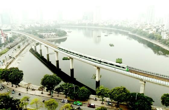 Đường sắt Cát Linh - Hà Đông: 10 năm về đích ảnh 6