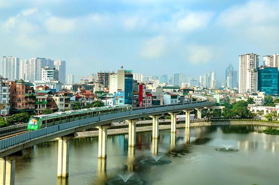 Đường sắt Cát Linh - Hà Đông: 10 năm về đích ảnh 3