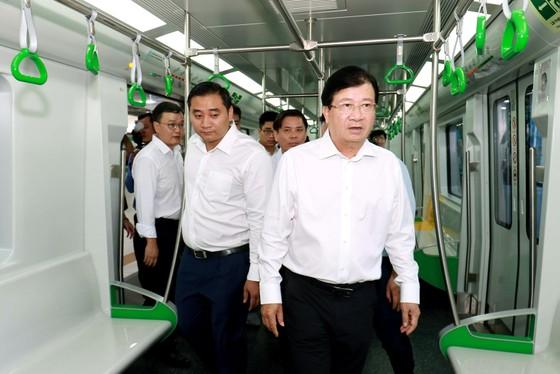 Đường sắt Cát Linh - Hà Đông: 10 năm về đích ảnh 4