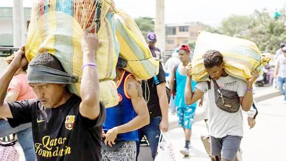 Mỹ Latinh và Caribe: Nguy cơ 'khủng hoảng kép' ảnh 1