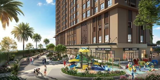 Sản phẩm căn hộ chung cư chiếm lĩnh thị trường bất động sản ảnh 3